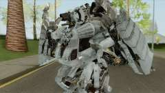 Transformers 2007 - Blackout for GTA San Andreas