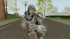 Fourth Reich Skin V1 From Metro: Last Light for GTA San Andreas