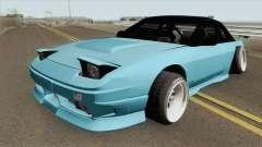 Nissan Onevia 1996 for GTA San Andreas
