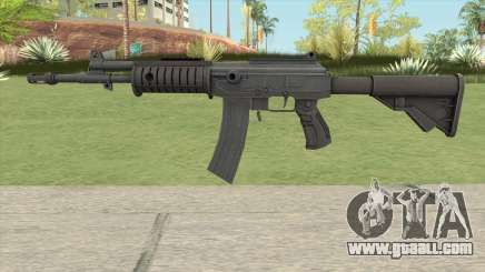 CS-GO Alpha Galil for GTA San Andreas