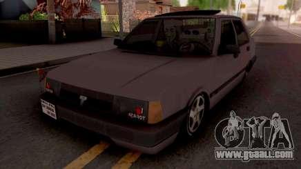 Tofas Sahin E Edition v2 for GTA San Andreas