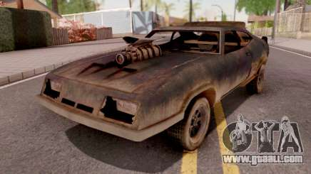 Ford Falcon 1973 Interceptor for GTA San Andreas