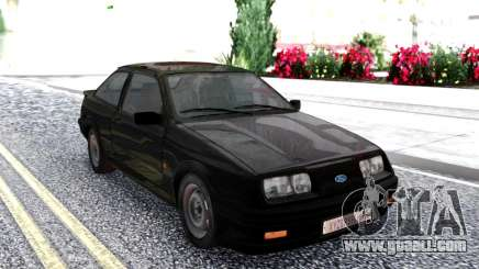 Ford Sierra 1984 for GTA San Andreas