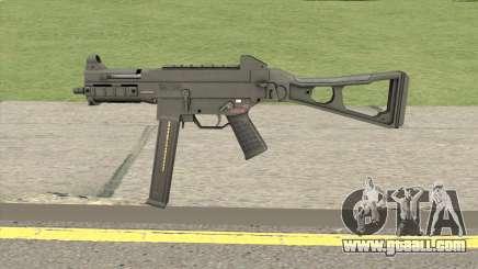 CS-GO Alpha UMP-45 for GTA San Andreas