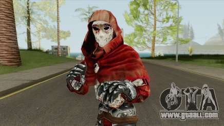 Jack Of Blades for GTA San Andreas