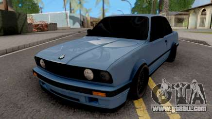 BMW E30 325i 1997 KenGarage for GTA San Andreas