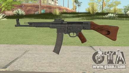 Day Of Infamy STG-44 for GTA San Andreas