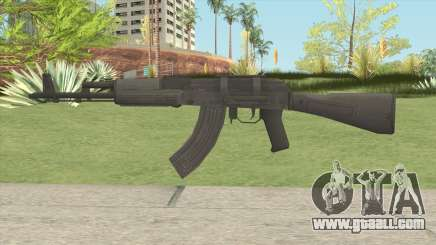 Warface AK-103 (Default V1) for GTA San Andreas