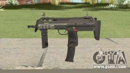 CS-GO Alpha MP7 for GTA San Andreas