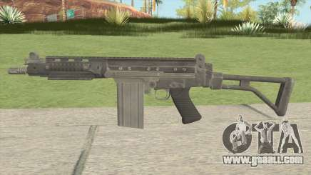 Tactical SA-58 (Tom Clancy: The Division) for GTA San Andreas