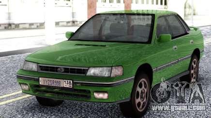 Subaru Legacy 90 for GTA San Andreas