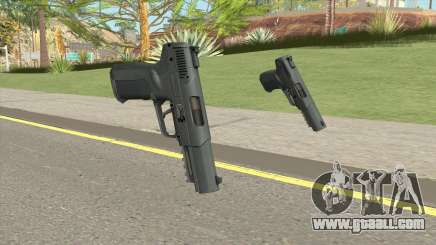 CS-GO Alpha FN Five-Seven for GTA San Andreas