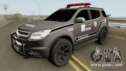 Chevrolet Trailblazer (ROTA) for GTA San Andreas