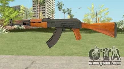 CS-GO Alpha AKM for GTA San Andreas