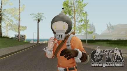Splode for GTA San Andreas