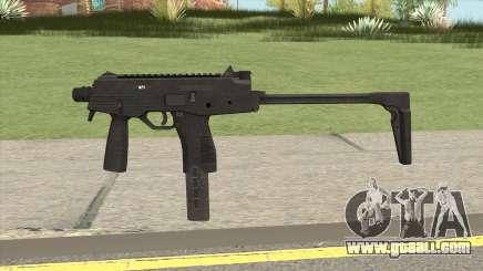 CS-GO Alpha MP9 for GTA San Andreas