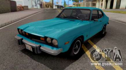 Mercury Capri 2600 1973 HQLM for GTA San Andreas