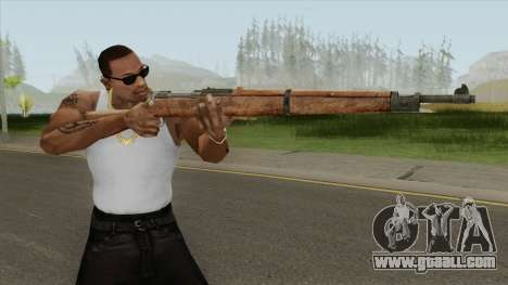 Gewehr-98 (Medal Of Honor Airborne) for GTA San Andreas