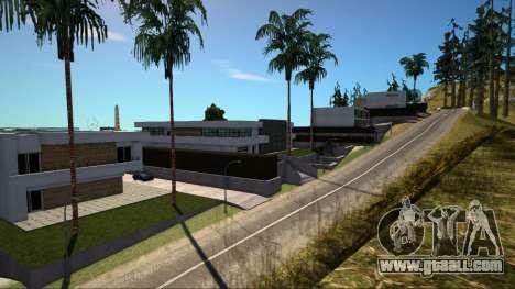 Mini Malibu for GTA San Andreas