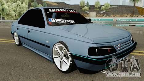 Peugeot 405 Sport for GTA San Andreas
