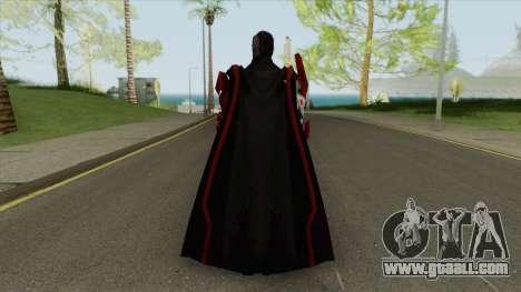 Cyborg Superman: Man-Machine Of Steel V2 for GTA San Andreas