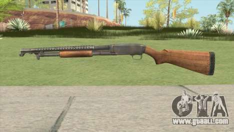 Winchester M1912 (Medal Of Honor Airborne) for GTA San Andreas