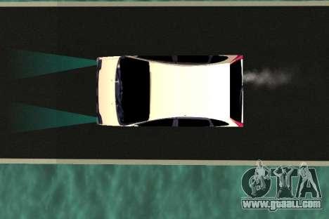 Nissan Almera Tino for GTA San Andreas