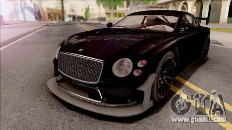 GTA V Enus Paragon R IVF for GTA San Andreas