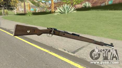KAR98K Rifle for GTA San Andreas
