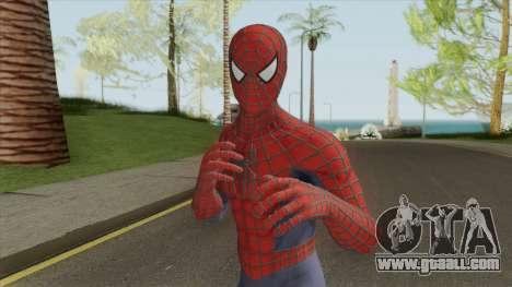 Spider-Man Raimi Trilogy (Marvel Spider-Man PS4) for GTA San Andreas