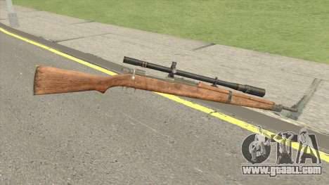 M1903A2 Sniper Rifle for GTA San Andreas