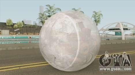 The Baller for GTA San Andreas