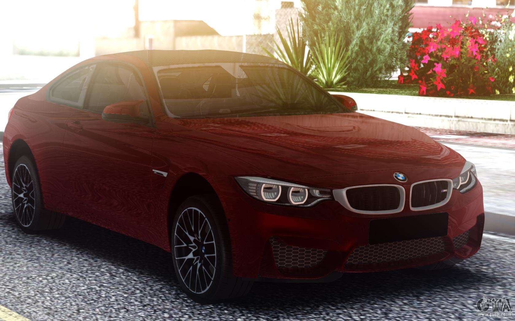 2015 bmw m4 specs and prices for gta san andreas