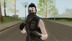 Skin GTA Online 4 for GTA San Andreas