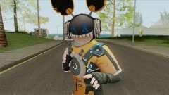 Creative Destruction - DJ Dynamic for GTA San Andreas