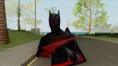 Batman Beyond Terry McGinnis V2 for GTA San Andreas
