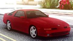 Toyota Supra Turbo Mk3 1992 for GTA San Andreas