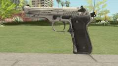 Sharp Beretta 92 FS for GTA San Andreas