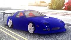 Nissan Silvia S13 RPS13 1989-1998 for GTA San Andreas