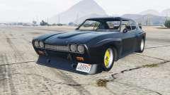 Ford Capri RS 1974 for GTA 5