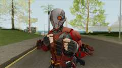 Deadshot: Suicide Squad Hitman V2 for GTA San Andreas