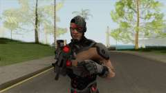 Cyborg Vic Stone V1 for GTA San Andreas