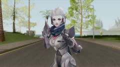 Project Fiora Unmasked for GTA San Andreas