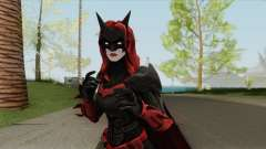 Batwoman: Army Of One V2 for GTA San Andreas
