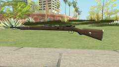 KAR98K Rifle for GTA San Andreas