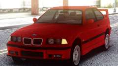 BMW M3 3-er E36 Coupe for GTA San Andreas
