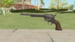 Colt SAA Peacemaker for GTA San Andreas