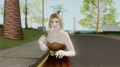 Anni (GTA Online Skin) for GTA San Andreas
