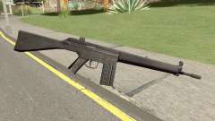 G3 Assault Rifle (Insurgency Expansion) for GTA San Andreas