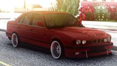 BMW M5 E34 Original for GTA San Andreas
